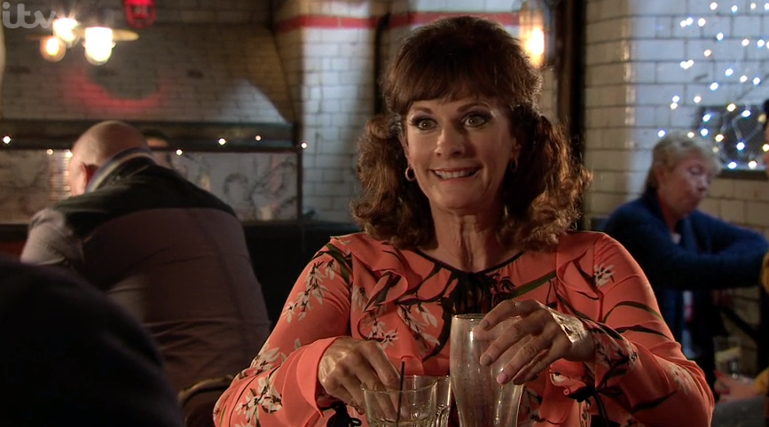 Coronation Street: Where have you seen Tim's wife Charlie Wood before?