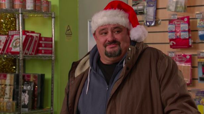 Coronation Street fans LOVED seeing 'legend' actor Victor McGuire in guest role