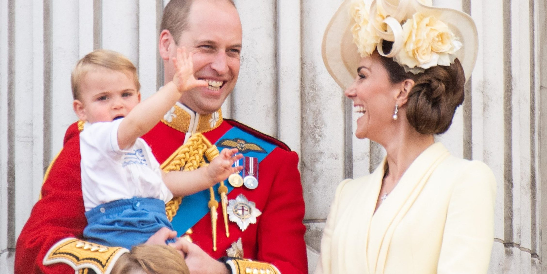 Inside the Duke and Duchess of Cambridge's Christmas Day with their kids