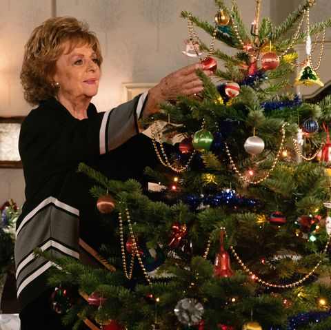 Corrie Rita tree