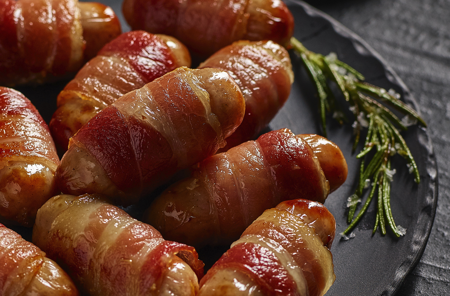 Morrisons is selling cheesy pigs in blankets in time for Christmas