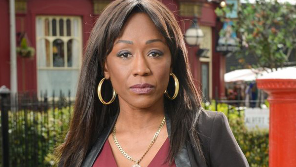 EastEnders SPOILERS: Denise discovers shocking secret about Sheree