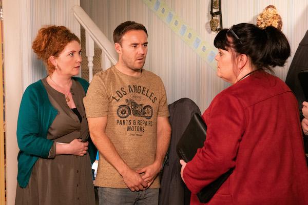 Coronation Street viewers unhappy over Jade revenge plot
