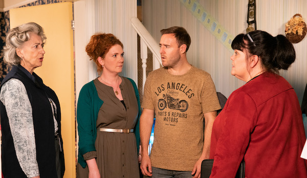 Coronation Street SPOILERS: Fiz and Tyrone devastated as Hope and Ruby are taken into care