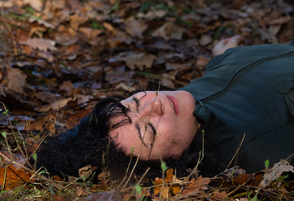 Emmerdale SPOILERS: Drunk Moira found dead in a ditch?