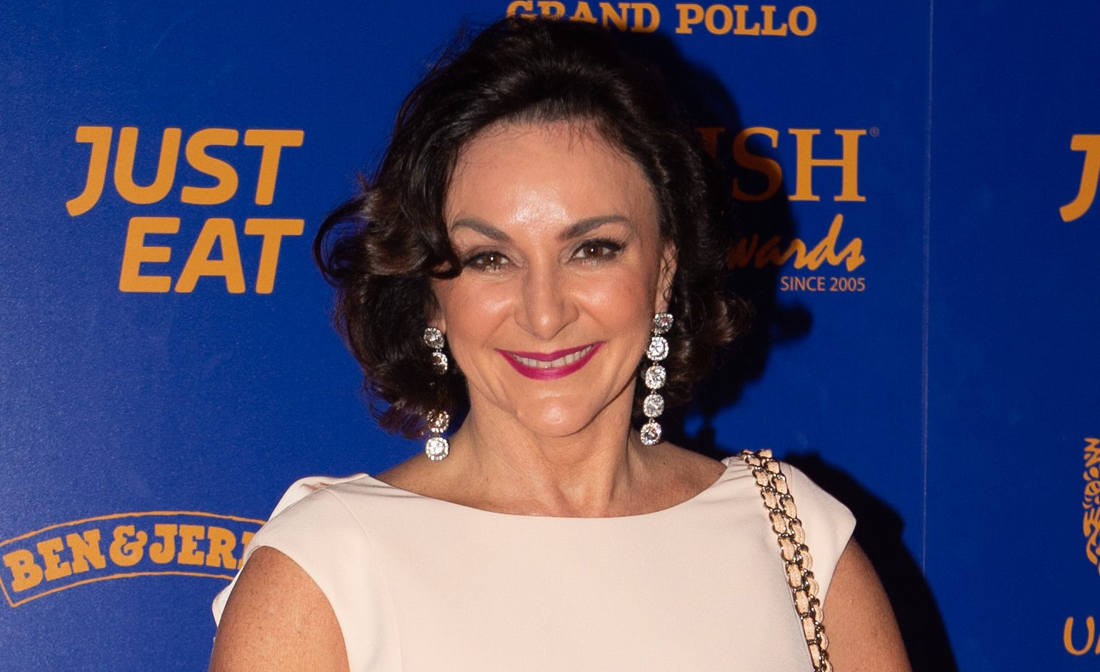 Strictly Come Dancing judge Shirley Ballas injured ahead of Saturday's live final