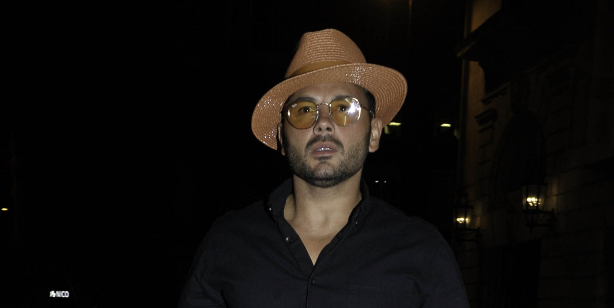 Former Coronation Street star Ryan Thomas shares throwback picture with brother Adam