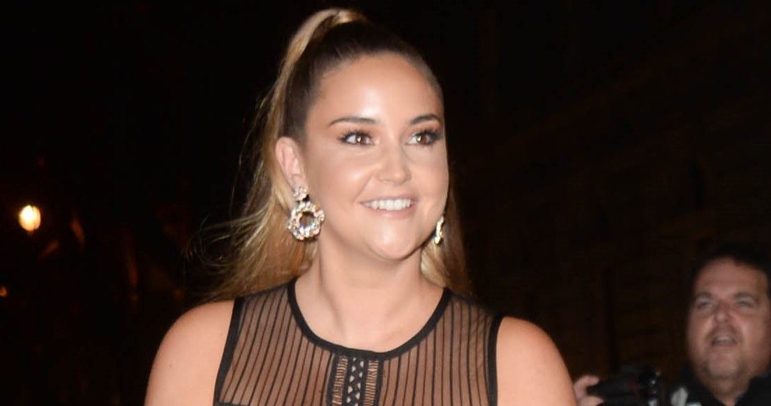 Jacqueline Jossa shares touching moment she was reunited with daughters after I'm A Celeb win