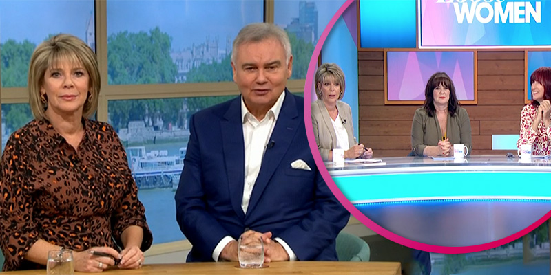 Lorraine, This Morning and Loose Women cancelled for General Election coverage