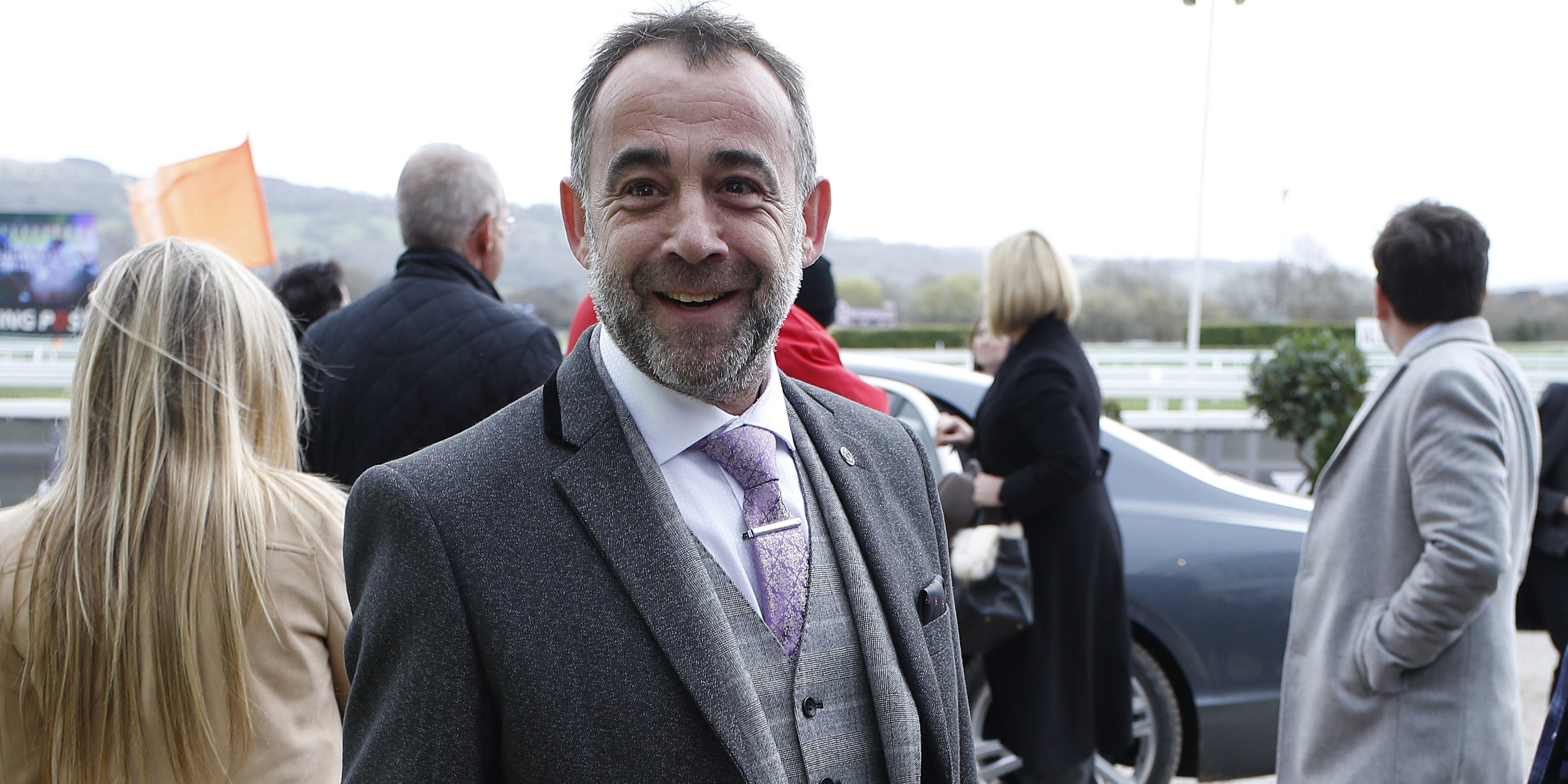 Michael Le Vell 'signs £275,000 Coronation Street contract'