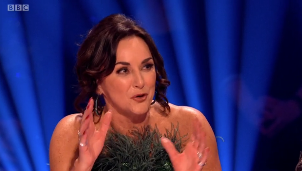 Strictly Come Dancing viewers slam head judge Shirley Ballas for 'inappropriate' comments to Kelvin Fletcher