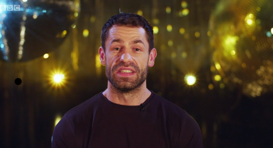 Kelvin Fletcher thanks fans in emotional post after Strictly win