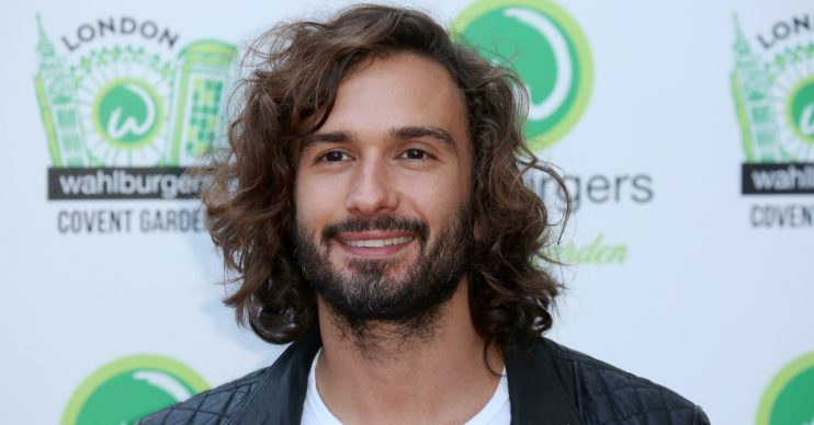 Celebrities attend the Launch of Wahlburgers Restaurant in London Pictured: Joe Wicks Ref: SPL5086142 040519 NON-EXCLUSIVE Picture by: Brett D. Cove / SplashNews.com Splash News and Pictures Los Angeles: 310-821-2666 New York: 212-619-2666 London: +44 (0)20 7644 7656 Berlin: +49 175 3764 166 photodesk@splashnews.com World Rights