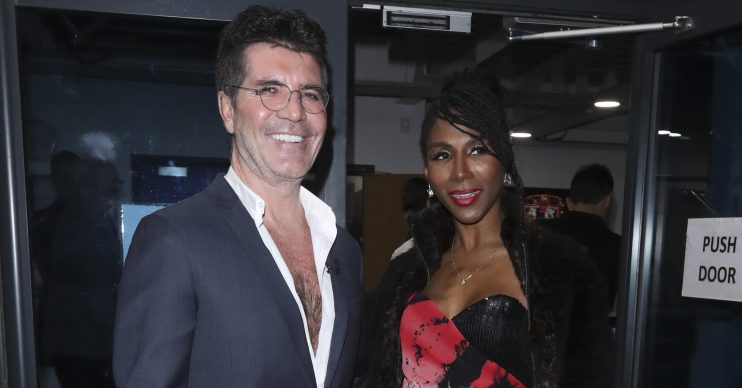 X Factor, Singer, Music, Group, Musician, London, Pussycat Dolls, Actress, Judge, Celebrity, Finals Pictured: Simon Cowell,Sinitta Ref: SPL5132594 011219 NON-EXCLUSIVE Picture by: SplashNews.com Splash News and Pictures Los Angeles: 310-821-2666 New York: 212-619-2666 London: +44 (0)20 7644 7656 Berlin: +49 175 3764 166 photodesk@splashnews.com World Rights