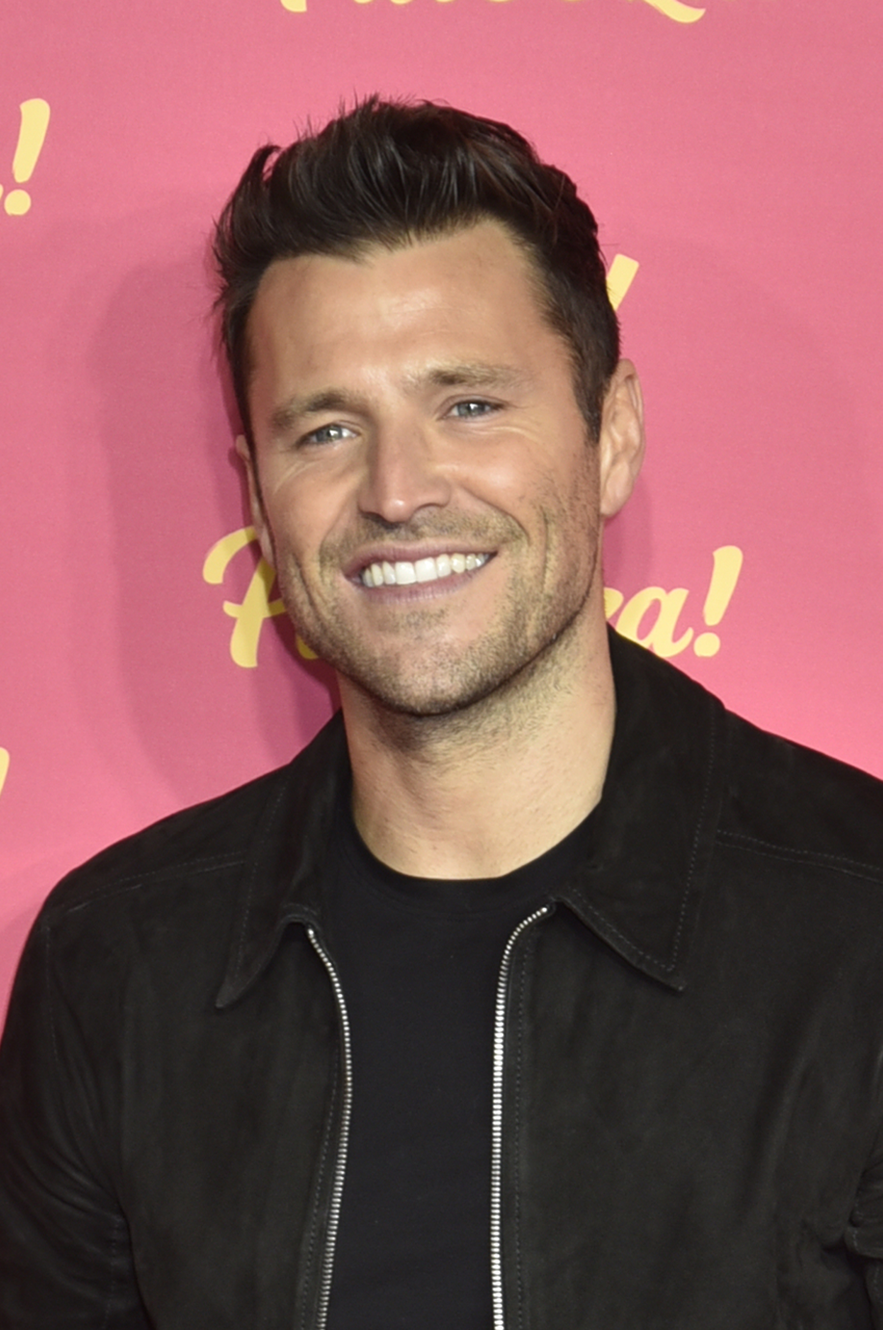 Mark Wright 'grovelled' to Michelle Keegan after 'ruining ...