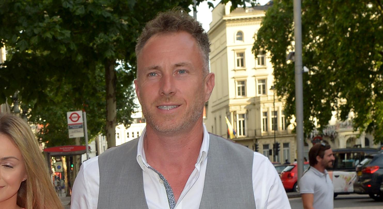 James Jordan makes dig at Strictly Come Dancing judges after final