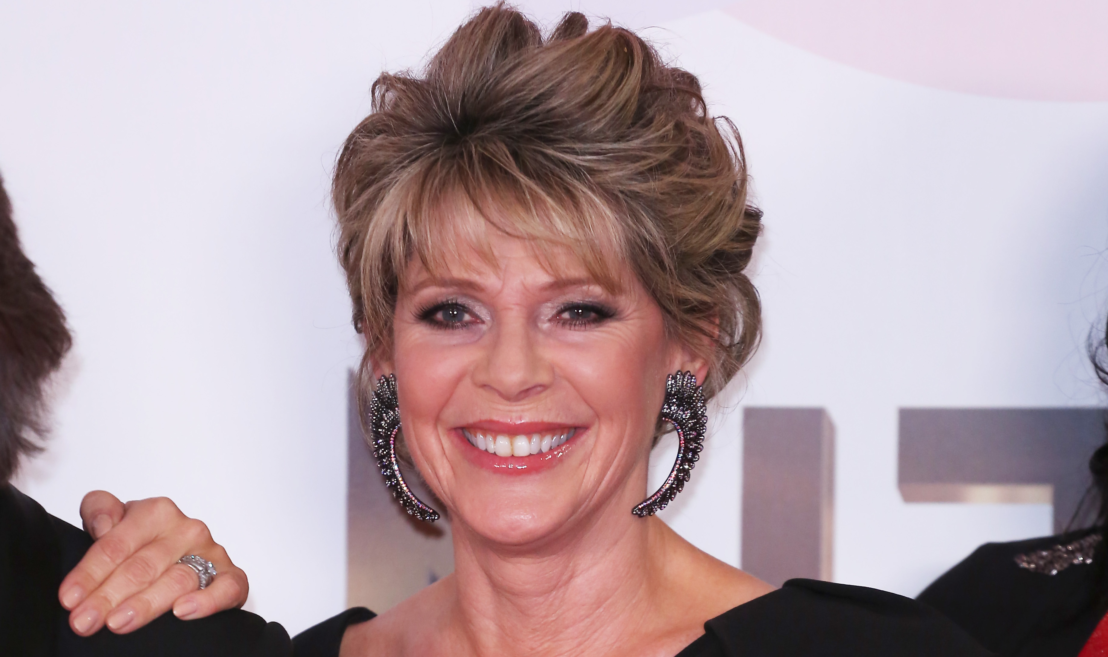 Ruth Langsford reveals first Christmas without sister Julia will be 'challenging'