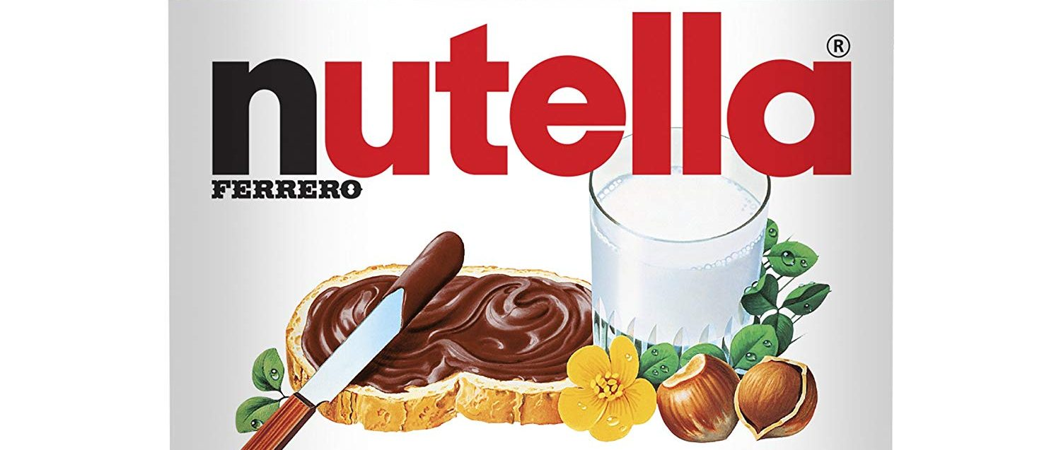 Nutella is launching a new even more chocolatey spread in early 2020