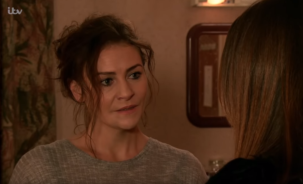 Coronation Street viewers disgusted and Vicky and Michelle set Robert up for murder