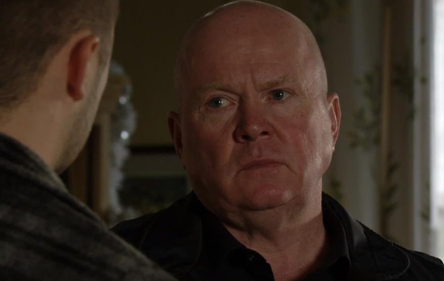 EastEnders viewers confused about Phil Mitchell's whereabouts after boat tragedy