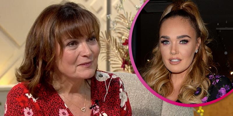 Tamara Ecclestone's husband slams Lorraine Kelly over her coverage of £50m jewellery robbery