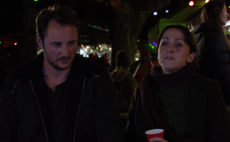 EastEnders viewers divided as Sonia admits she still loves ex-husband Martin