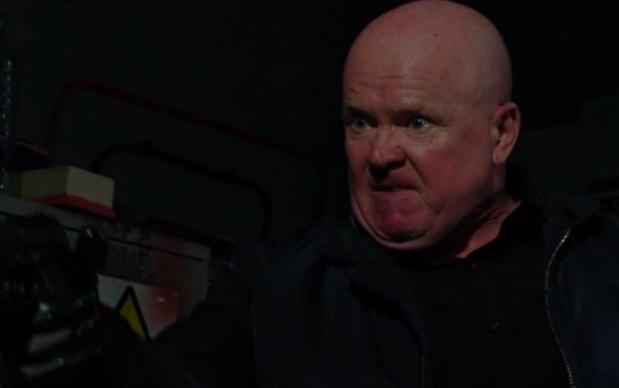 Phil assaults Jack
