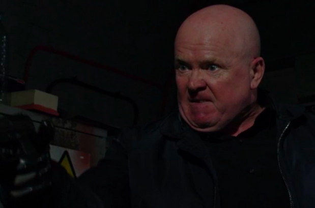 EastEnders viewers slam soap for showing 'totally unacceptable violence' as Phil assaulted Jack