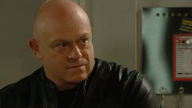 EastEnders fans predict Grant Mitchell will return to Walford this Christmas