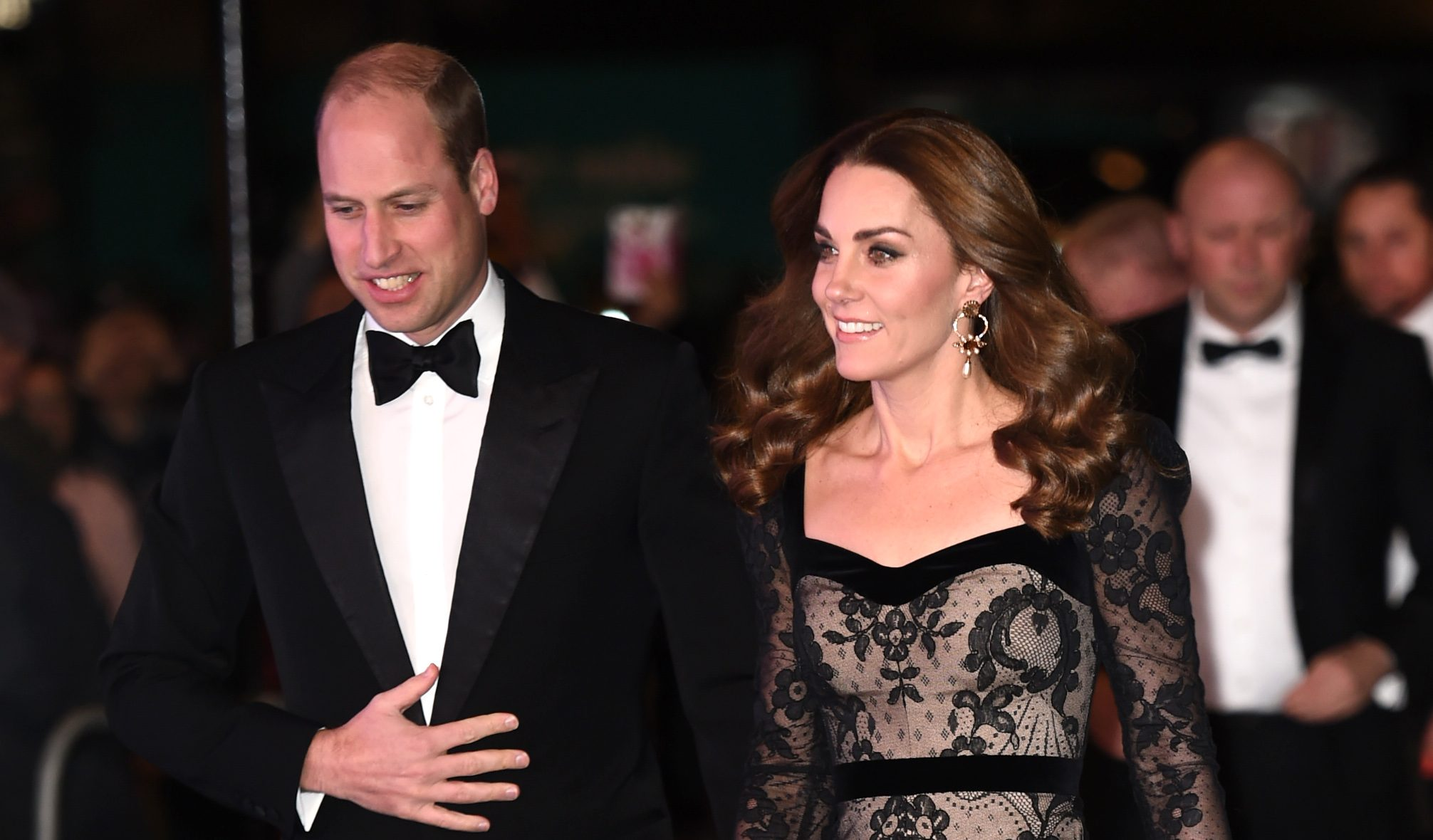 Prince William and Kate Middleton to 'make big announcement' over Christmas
