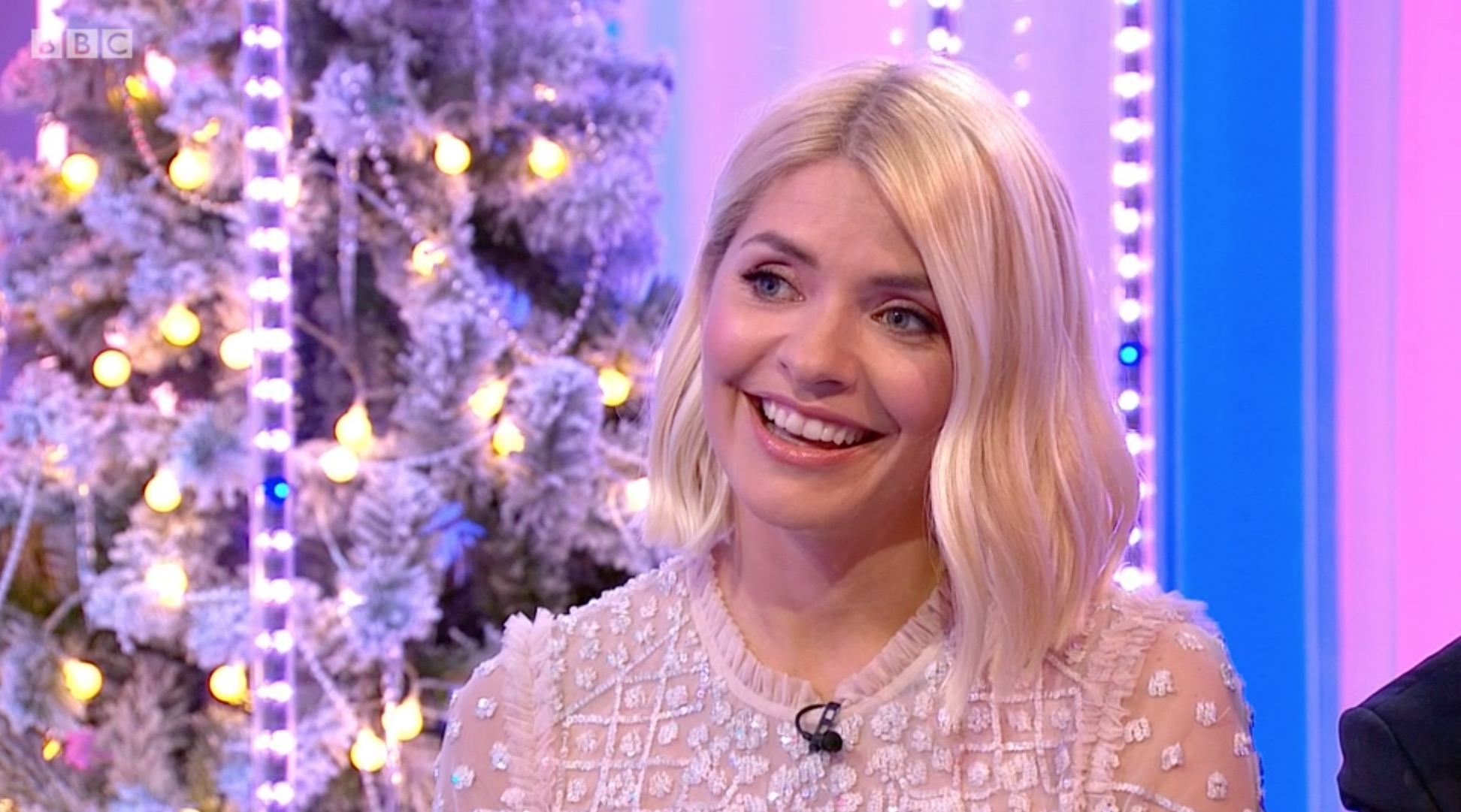 Holly Willoughby asked about 'difficult co-stars' on The One Show amid Phillip Schofield 'feud' rumours