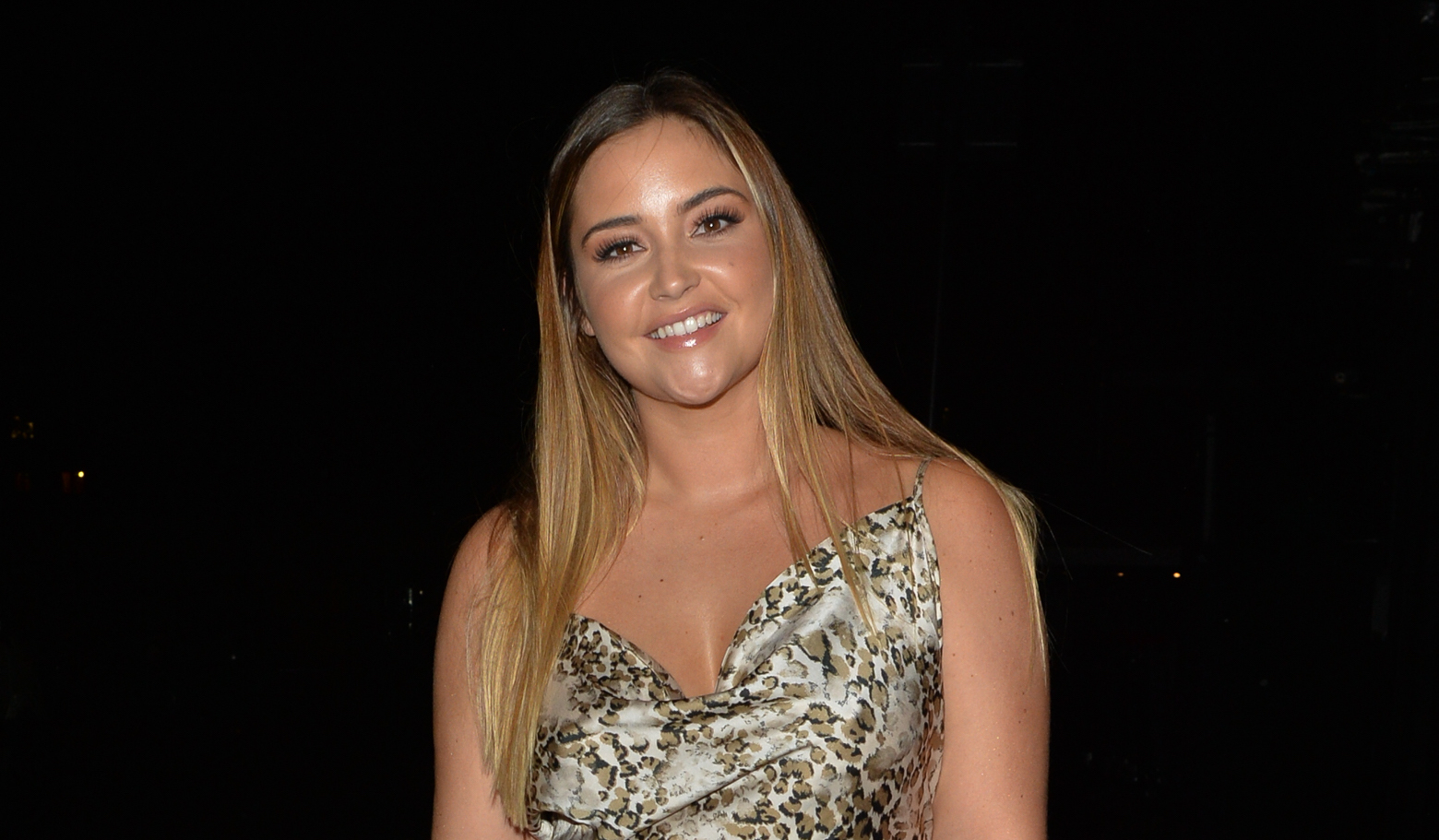 Jacqueline Jossa almost abandoned final Bushtucker Trial