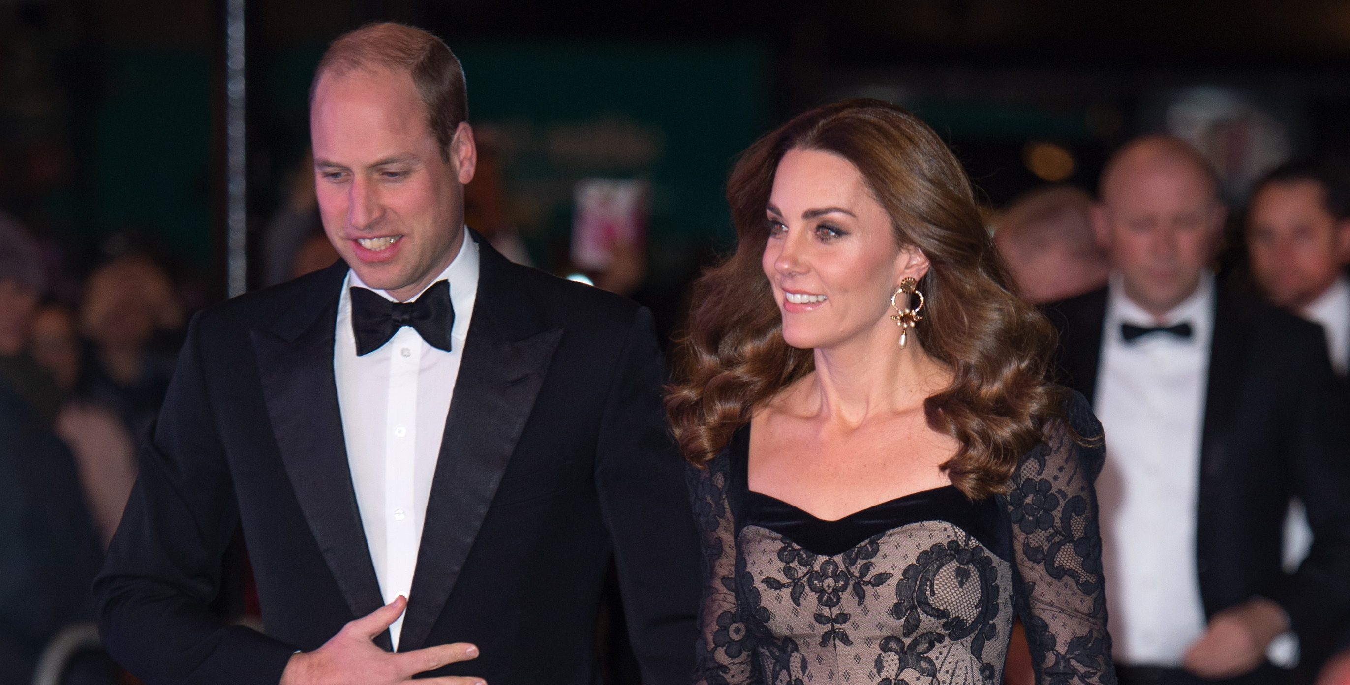 Kate and William 'will steal the show on Christmas Day in Harry and Meghan's absence'