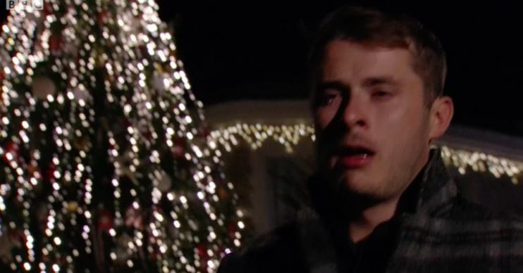EastEnders fans heartbroken as Ben dumps Callum