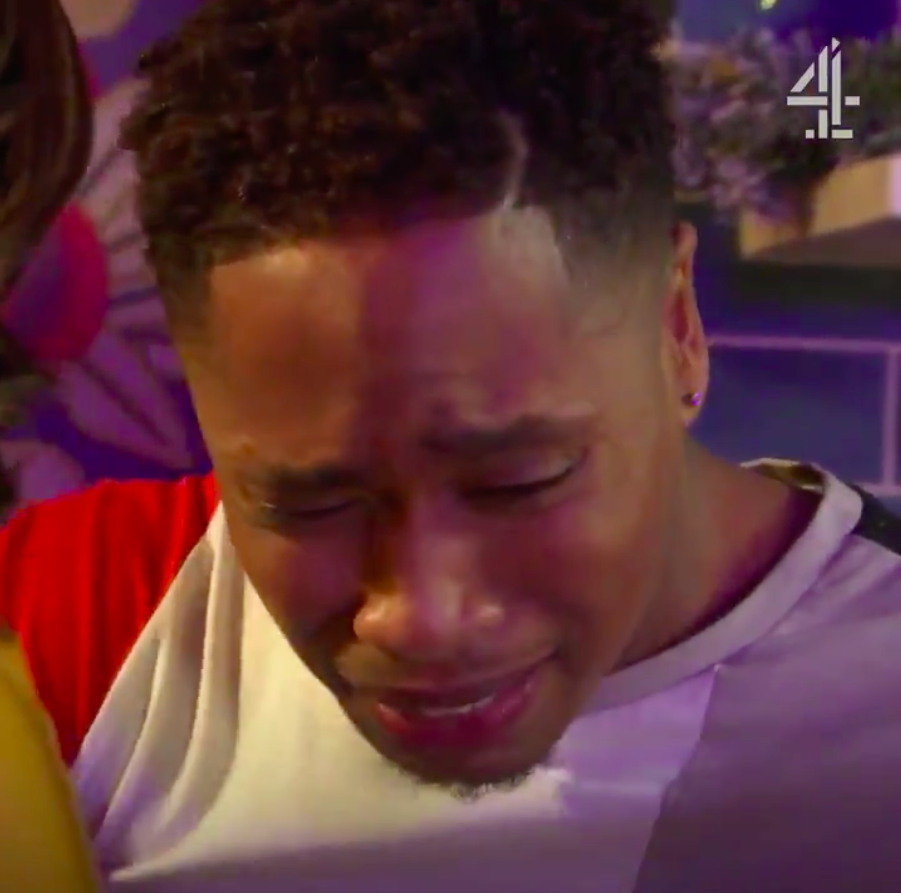 Hollyoaks shock as Toby is revealed to be Mitchell's secret twin