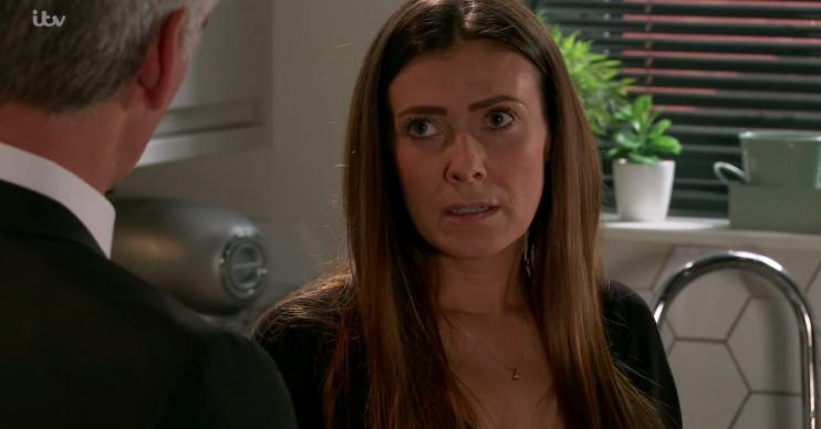 Coronation Street fans overjoyed Michelle's 'boring' revenge plot is over