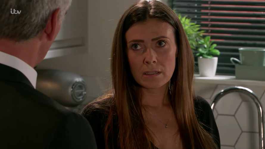 Coronation Street fans overjoyed Michelle's 'boring' revenge plot is over
