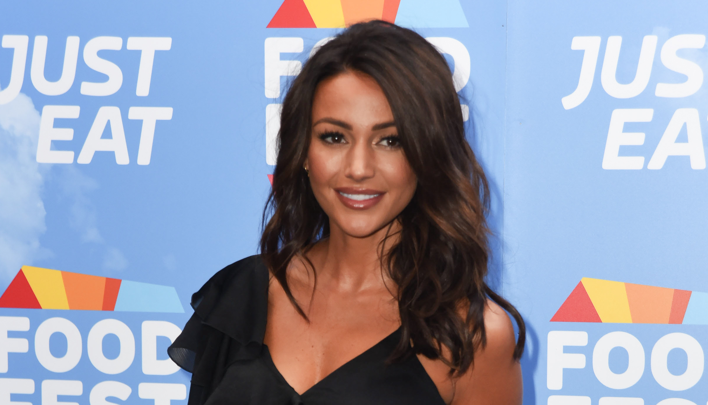 Mark Wright says wife Michelle Keegan 'couldn't handle Strictly'