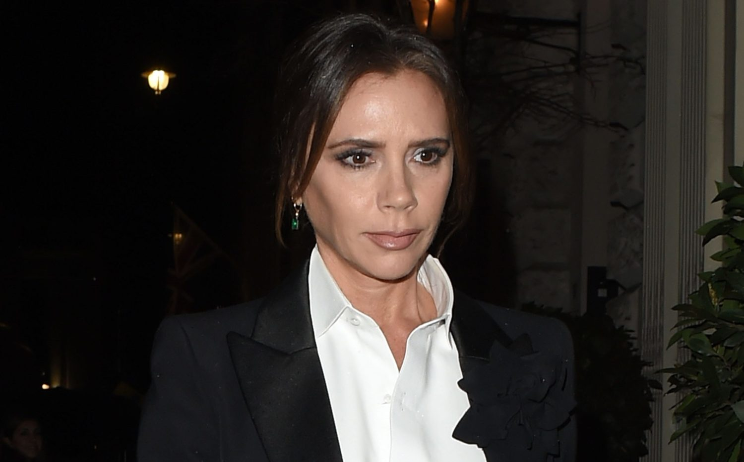 Victoria Beckham's fans question how she looks so glam in lockdown