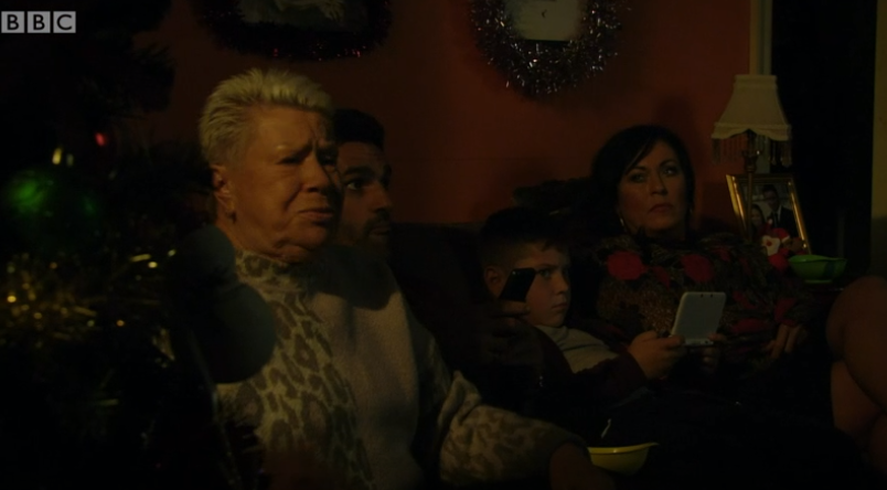EastEnders viewers confused as Tommy's handheld game cuts out along with Slaters electricity