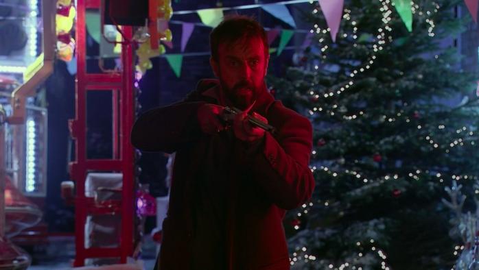 Coronation Street fans slam 'miserable' Christmas bloodbath episode
