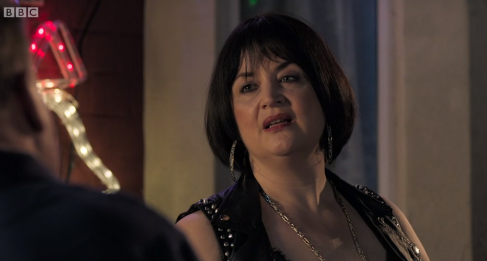 Ruth Jones on Gavin and Stacey