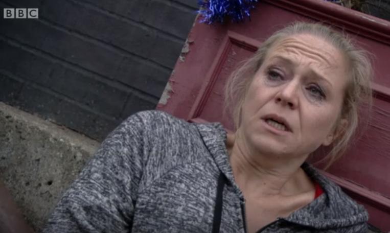 EastEnders fans convinced Linda Carter killed Keanu Taylor