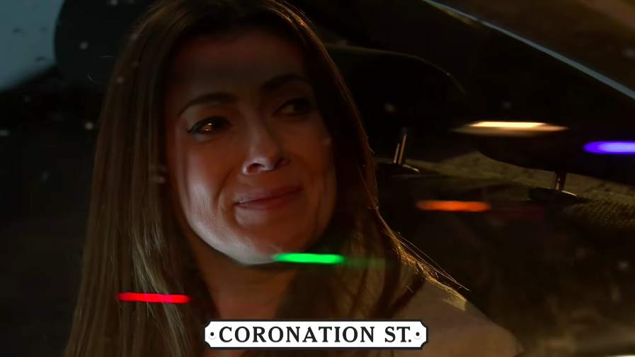 Coronation Street fans in disbelief as Michelle leaves before Robert's funeral