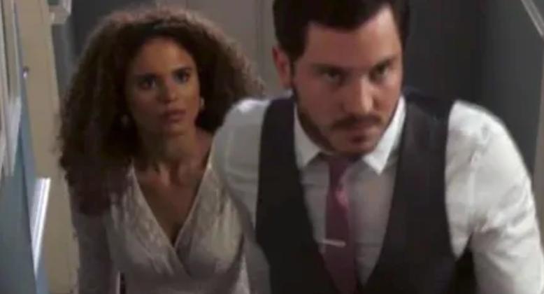 EastEnders viewers sickened as Gray rapes wife Chantelle