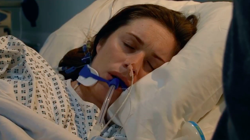 Coronation Street SPOILERS: Shona wakes up but doesn't recognise David