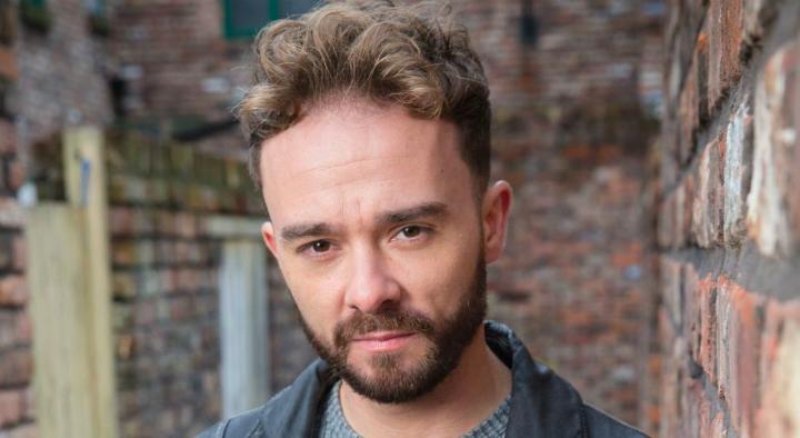 Coronation Street's David Platt 'on the edge for 2020' reveals Jack P Shepherd
