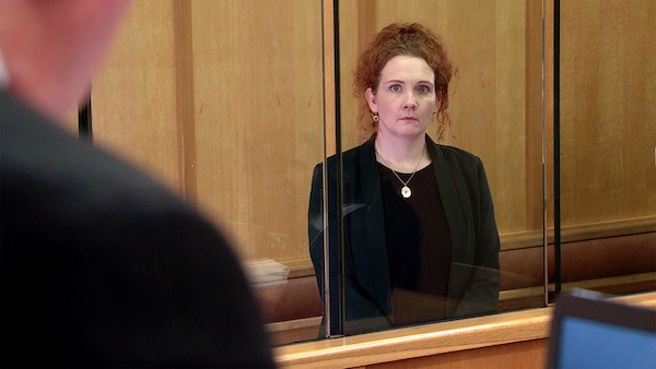Coronation Street SPOILERS: Fiz goes to prison for firearm possession?