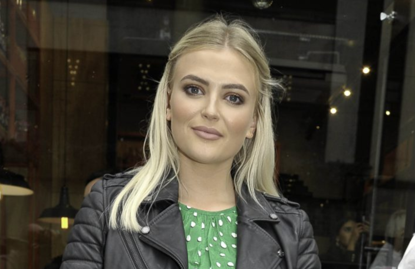 Coronation Street actress Lucy Fallon 'rules out I'm A Celebrity appearance'