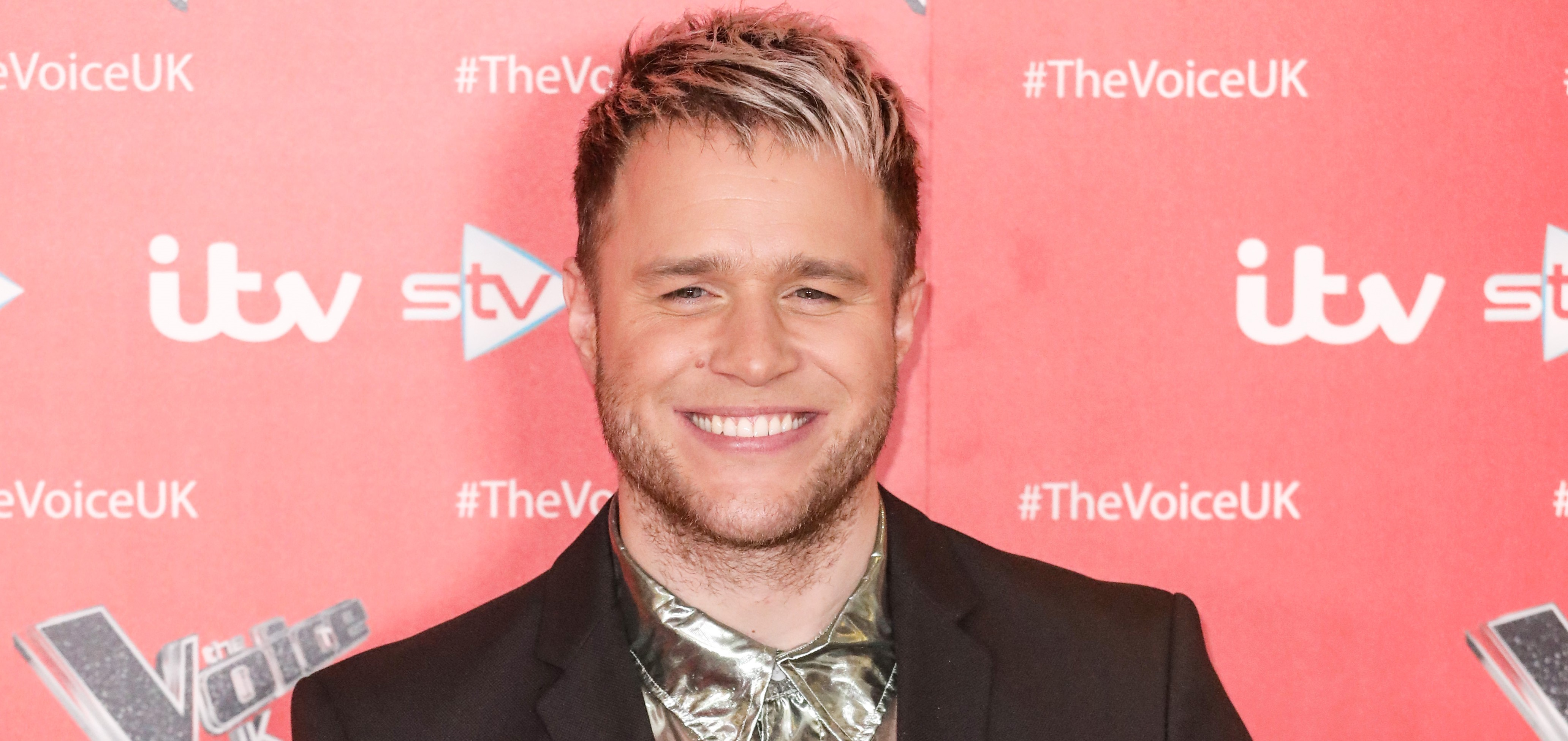Olly Murs says X Factor should take a break for a 'couple of years'